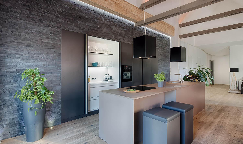 Schaden Lebensräume Küchen